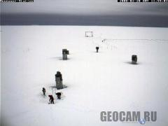 Neumayer-Station webcam (Antarctic, )