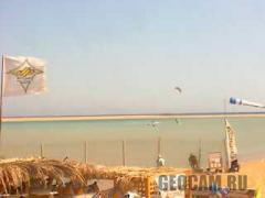 Dahab's beach webcam 2 (Egypt)
