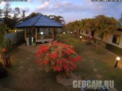 Phuket Lotus Lodge webcam