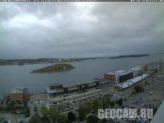 Georges Island Webcam