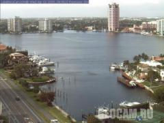 Lake Boca Webcam (United States)