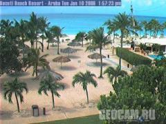 Bucuti Beach Cam