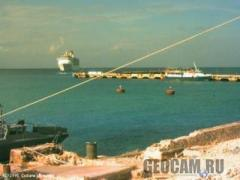 Cozumel Webcam