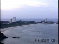 Tanegashima Space Center Webcam (Japan)