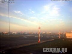 Веб-камера аэропорта Осака