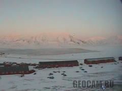 Longyearbyen WebCam