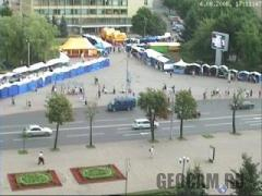 Mogilev webcam (Belarus)