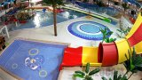 Ailand family leisure center webcam: aquapark