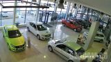 Webcam at the car shop «Auto-1»