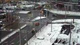 Commandant Square Webcam, Saint Petersburg