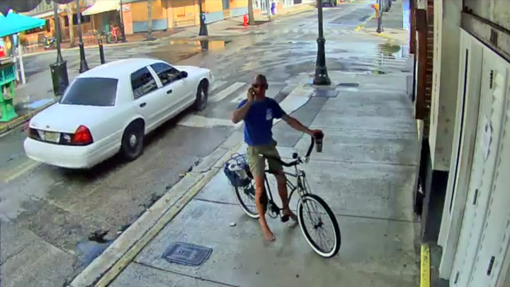 Duval Street webcam, Key West, Florida, United States