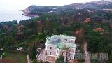 Foros sanatorium PTZ webcam, Crimea