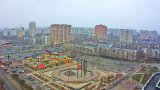Glory Square Webcam, Kuzminki, Moscow
