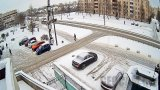 Webcam on General Khazov Street, Pushkin, St. Petersburg