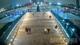 Webcam on the shopping and entertainment center «Khan Shatyr», Nur-Sultan city