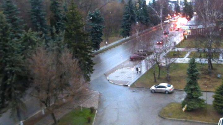 Веб-камера Кисловодского Гуманитарно-Технического Института