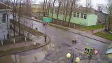 Webcam at the srossroads of Komsomol and Gorky