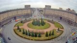 Komsomolskaya Square Webcam in Saint Petersburg, Russia (Saint Petersburg, Russia)