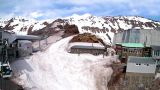 Prielbrusye Webcam: station «Horizon»