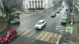 Lenin Street Webcam, Sevastopol city