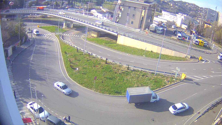 Makarenko Street Webcam
