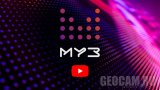 MUZ-TV (Youtube Live)