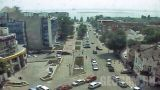 October street webcam in Saratov (Saratov, Russia)