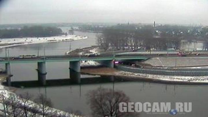 Юбилейная, реконструкция старого моста