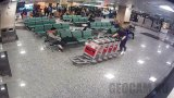 Penghu Airport webcam, Taiwan, China