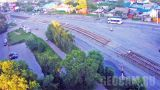 Webcam on Peter Merlin Street, 6, Biysk