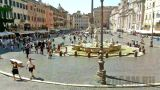 Piazza Navona Webcam