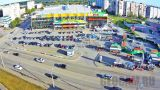 Shopping center «Riviera» live webcam