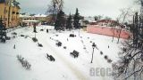 Webcam in the Square Morgunov
