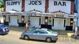 Sloppy Joe's bar webcam, Key West, Florida, USA