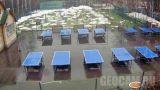 Sokolniki Park Webcam: Tennis courts
