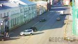 Webcam on Soviet Street, 27