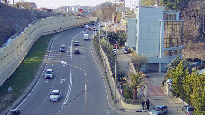 Transport Street Webcam