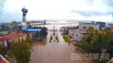 October Revolution Square Webcam, Tuapse (Tuapse, Russia)