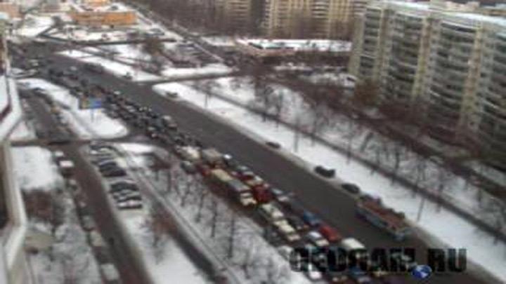Веб-камера на улице Вешняковская, 14 корп 2 (фото)