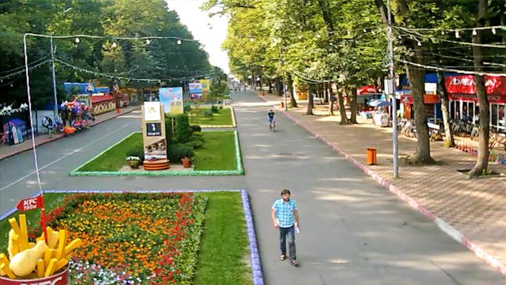 Веб Камеры Знакомств Ставрополь