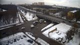 Volgograd Avenue webcam (Moscow, Russia)