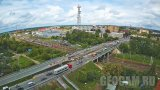 Webcam on Volokolamsk Highway, Klin