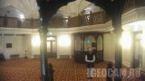 Webcam in the White Mosque, Bolgar city, Tatarstan