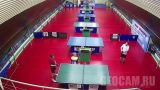 Webcam of «White Sail» Table Tennis Center