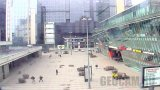 Zanevsky Cascade shopping center Webcam, Saint Petersburg